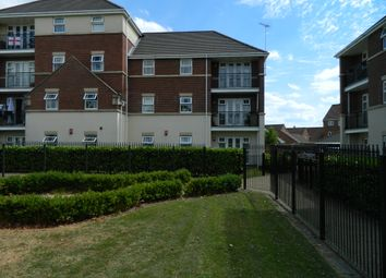 Thumbnail 2 bed flat to rent in Woodrow Court, Miami Close, Great Sankey, Warrington