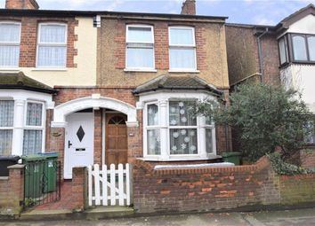 Thumbnail 3 bed end terrace house for sale in Whippendell Rd, Watford, Herts