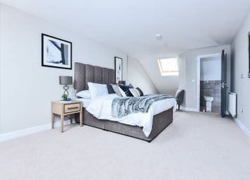 Thumbnail 4 bed semi-detached house for sale in Albert Road, Kingston Upon Thames