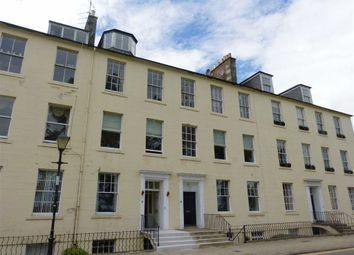 Thumbnail 5 bed town house for sale in Rose Terrace, Perth, Perthshire