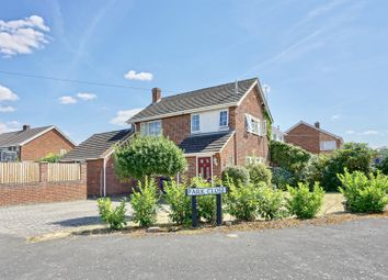 3 bed semi-detached house for sale in Park Close, Little Paxton, St. Neots PE19