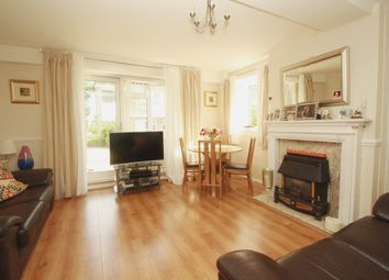 Thumbnail 2 bed maisonette for sale in Ellerslie Gardens, Willesden Junction, London
