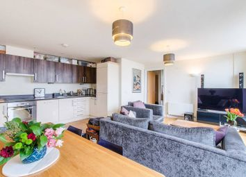 Thumbnail 2 bed flat for sale in Ursula Gould Way, Limehouse, London