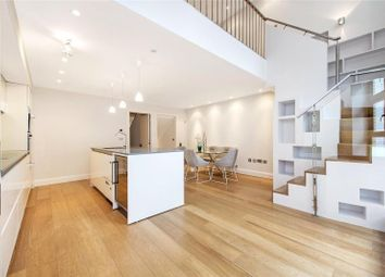Thumbnail 3 bed mews house to rent in Cavendish Mews South, Marylebone