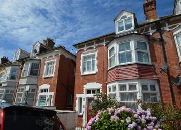 Thumbnail 2 bed flat for sale in Linden Road, Bexhill-On-Sea