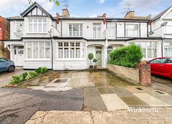 3 bed terraced house for sale in Woodgrange Avenue, North Finchley, London N12