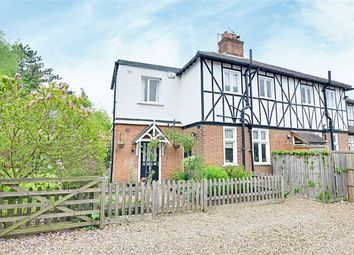 Thumbnail 3 bed semi-detached house for sale in Stockings Lane, Little Berkhamsted
