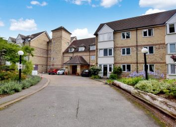 Thumbnail 1 bedroom flat for sale in Foster Court, Witham