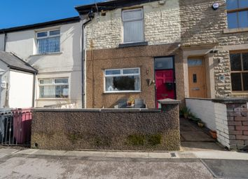 Thumbnail 1 bed flat to rent in Bolton Road, Darwen