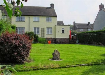 Thumbnail 3 bed semi-detached house for sale in Bank Side, Hartington, Derbyshire