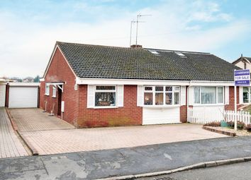 Thumbnail 2 bedroom semi-detached bungalow for sale in Holywell Road, Southam