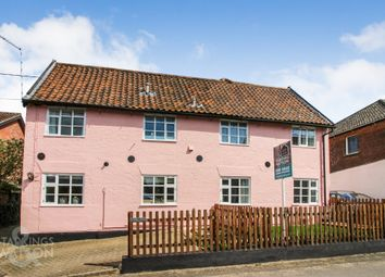 Thumbnail 3 bed cottage for sale in Rose Lane, Bungay