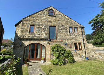 4 bed detached house for sale in Hopton Hall Lane, Mirfield WF14
