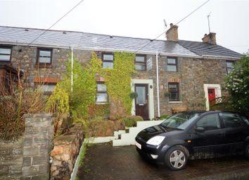 Thumbnail 3 bed cottage for sale in Bryn Y Graig, Mynyddygarreg, Kidwelly