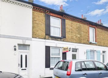 Thumbnail 2 bed terraced house for sale in Barton View Terrace, Dover, Kent