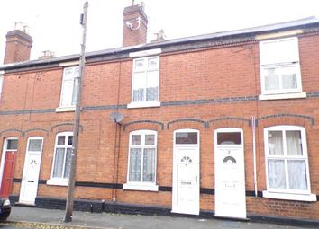 Thumbnail 3 bedroom terraced house for sale in Hart Street, Walsall, West Midlands