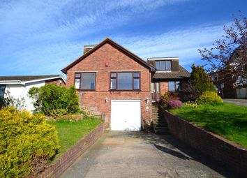 Thumbnail 4 bed property to rent in Hillside Road, Portishead, Bristol
