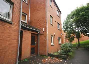 Thumbnail 1 bed flat to rent in Elphinstone Place, Govan, Glasgow