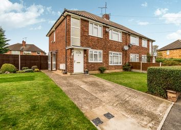 Thumbnail 2 bed flat for sale in Hillside, Maidenhead