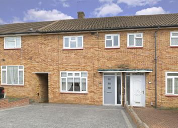 3 bed terraced house for sale in Grantham Green, Borehamwood WD6