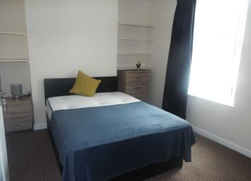 Thumbnail 4 bed shared accommodation to rent in Westcott Road, Anfield, Liverpool
