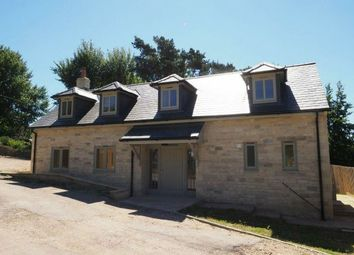 Thumbnail 3 bed detached house for sale in Teffont, Salisbury, Wiltshire