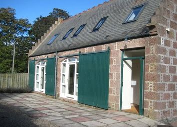 Thumbnail 2 bedroom semi-detached house to rent in Studio Cottage, Whitehouse, Alford, Aberdeenshire