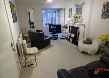 Thumbnail 2 bedroom property for sale in Albion Street, Oadby, Leicester, Leicestershire