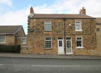 Thumbnail 2 bed semi-detached house to rent in Low Etherley, Bishop Auckland
