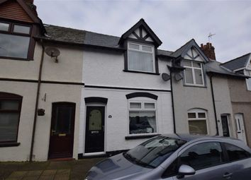 Thumbnail 2 bed terraced house for sale in Baden Powell Street, Barrow-In-Furness, Cumbria