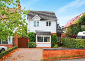 Thumbnail 4 bed detached house to rent in Priory Road, Kenilworth, Warwickshire