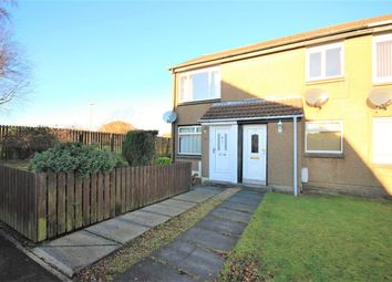 Thumbnail 2 bed flat for sale in Glenmore, Whitburn, Bathgate