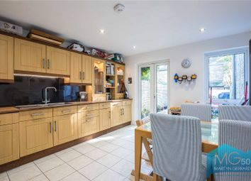 Thumbnail 3 bed terraced house for sale in Cardinals Way, Archway, London