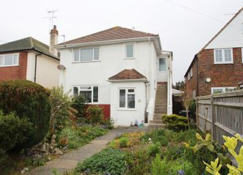 Thumbnail 1 bed flat to rent in Angus Road, Goring-By-Sea