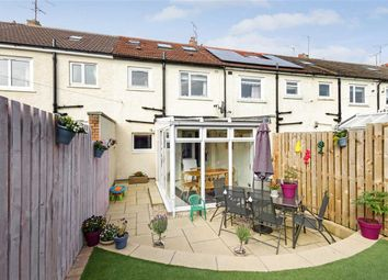 Thumbnail 3 bed terraced house for sale in Carnwath Avenue, Newlands, Glasgow