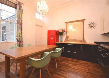 Thumbnail 1 bed flat to rent in Lansdown Place West, Bath, Somerset