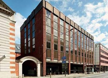Thumbnail Serviced office to let in 227 Shepherd's Bush Road, London