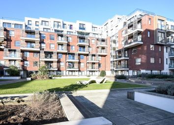 Thumbnail 1 bed flat for sale in Brunel Court, Green Lane, Edgware