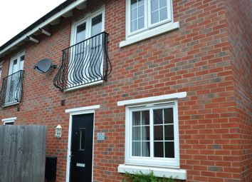 Thumbnail 1 bedroom detached house for sale in Pach Way, Fernwood, Newark
