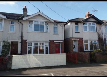 Thumbnail 2 bed end terrace house for sale in Downs Park Road, Southampton