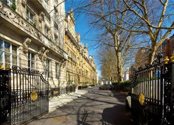 Thumbnail 2 bed flat for sale in Marylebone Road, Regents Park