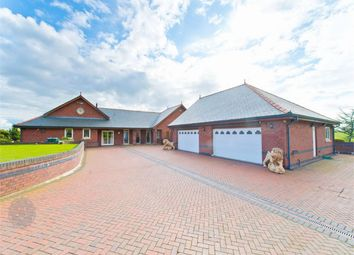 Thumbnail 5 bed detached house for sale in Sandy Lane, Brindle, Chorley