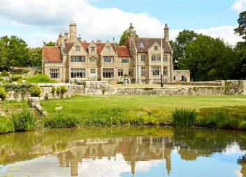 Thumbnail 3 bed flat for sale in Temple Grove House, Herons Ghyll, Uckfield, East Sussex