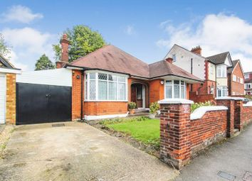 4 bed bungalow for sale in Bishopscote Road, Luton LU3
