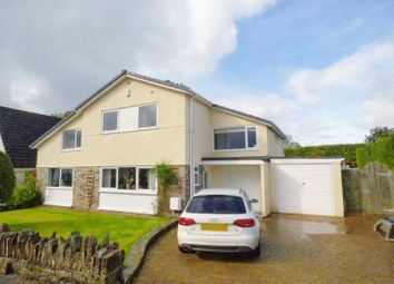 Thumbnail 4 bed detached house for sale in Hurdwick Road, Tavistock