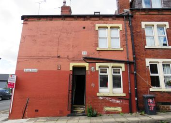 Thumbnail 3 bedroom end terrace house for sale in Quarry Street, Leeds