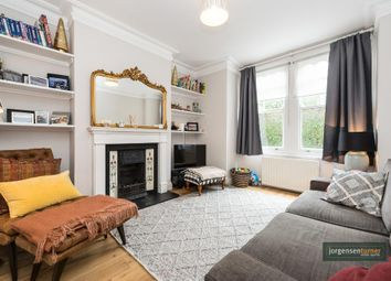 Thumbnail 2 bedroom flat for sale in Collingbourne Road, Shepherds Bush, London