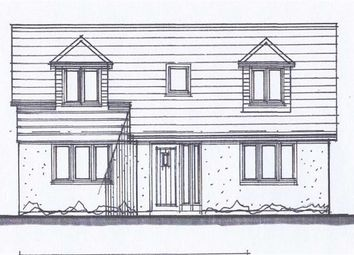 Thumbnail 3 bed detached bungalow for sale in Rylands Lane, Weymouth