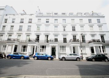 Thumbnail 2 bed flat to rent in Craven Hill Gardens, Lancaster Gate, London