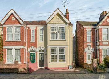 Thumbnail 4 bed terraced house for sale in Hurst Grove, Bedford, Bedfordshire, .